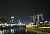 Singapur / Singapur - stát ve městě.