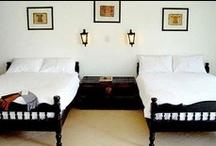 Guest & Bunk Rooms