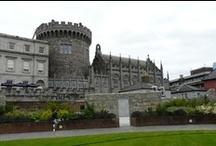 Dublin / Hlavní město Irska je ideálním místem pro eurovíkend.