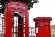 Londýn / Londýn - město módy, památek a světového obchodu