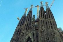 Barcelona / Destinace pro eurovíkendy, ale i pro letní dovolenou!