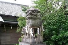 Ósaka / Ósaka je třetím největším městem Japonska - doporučujeme navštívit.