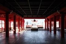 Hirošima / Není snad nikdo, kdo by toto město neznal.