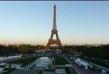 Paříž / Na víkend či na týden? Tak či onak se do Paříže budete vždy rádi vracet.