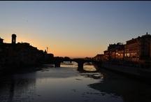 Florencie / Florencie - hlavní město Toskánska. Jen pár kilometrů Vás dělí od Pisy nebo Luccy či Tyrhénského moře.