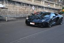 Monaco / Monaco - ať již na Grand prix nebo za koupáním, budete zde spokojeni.