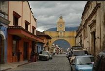 Antigua / Antigua v Guatemale