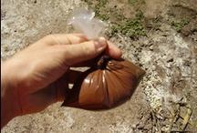 San Jacinto - Nikaragua / San Jacinto - Nikaragua. Prožijte nezapomenutelnou bahenní koupel :)