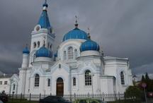 Jelgava / Pokud někdy zavítáte do Lotyšska, nevynechejte Jelgavu. Je jen 1 hodinu jízdy vlakem z Rigy!