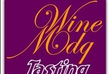 WineMDQ Tasting 2012 / Gran Degustación de Vinos Malbec en Mar del Plata- Big Malbec Tasting in Mar del Plata