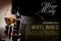WineMDQ Tasting 2013 / Coming Soon.....