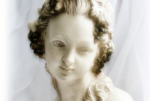 Busts /borstbeelden