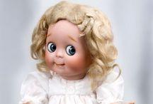 Googly dolls