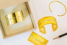 Custom LPL Jewelry Design / Custom Jewelry from Laura Pearce Ltd. www.laurapearce.com