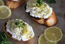 Appetizers & Party Foods