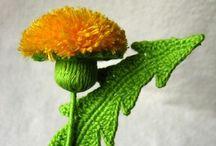 Floral Decor +DiY