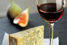 Wine Cheese & Olives