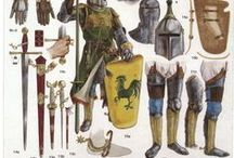 Medival History / Medieval RPG and roleplaying inspiration!
