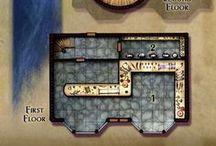 RPG Map-Making
