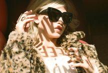 L E O / As far as I'm concerned, leopard is a neutral. - Jenna Lyons