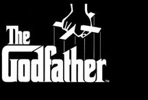 Movies - The Godfather / by Jim Campbell