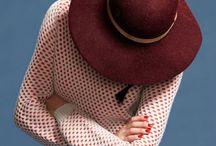 C H A P E A U ! /  Hats & other accessories