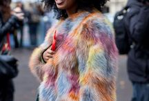 Fluffy Cosy Furry
