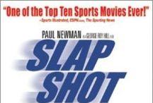 Movies - Slap Shot / by Jim Campbell