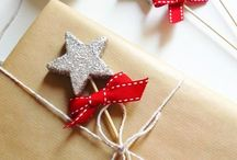 Ideas for gift and parties / Ideas for gift and parties  / by Dani Mendieta