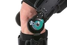 Post Op Knee Braces / Are you going for knee surgery soon? Then this board is for you. Visit us to discover the best post op knee braces.