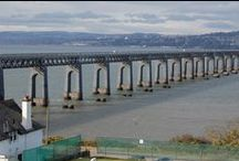 Tay Bridge Disaster / by Jim Campbell