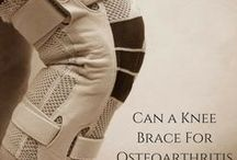 Arthritis Knee Braces / OA knee braces can help if you suffer from mild to severe osteoarthritis of the knee. Check this board daily for the best OA knee braces around.