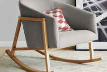 I N T E R I O R  design / Furniture