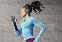 Sport! :)