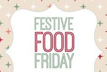 Festive Food Friday / Fabulous Christmas food blog posts hosted by http://www.tamingtwins.com. Please pin to this board any Christmas themed recipes. Please be sure that the pin does link back to the recipe & only pin 3 recipes a day. Happy pinning!  (To join this board, please send me a private pin requesting.) (ANY NON CHRISTMAS RECIPES WILL BE REMOVED. Thank you!)