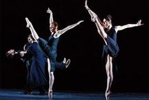 BALLET - Ballett am Rhein, famous pieces & choreographers / Dance, performance and the people behind it.