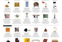 Warehouse Home Issue Two Directory / The Warehouse Home essential guide to the very best suppliers of industrial, vintage and reclaimed furniture and lighting. As featured in Warehouse Home Issue Two http://issuu.com/warehousehome/docs/warehouse_home_issue_two