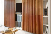 Decor / Decoração / Arquitetura de Interiores