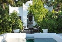Moorish style