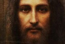 Religious Images  of Jesus / Jesus images