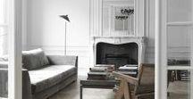 Paris apartment inspiration