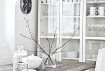 HOME Scandinavian design