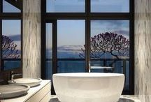 HOME Bathroom design