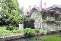 Barbizon House
