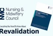 Nursing revalidation books & ebooks /   Check our catalogue www.southeastlibrarysearch.nhs.uk to see availability.   Check our website for more details http://www.surreyandsussexlibraryservices.nhs.uk  Follow us on Twitter! @sashlibs
