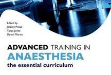 Anaesthetic books & ebooks /   Check our catalogue www.southeastlibrarysearch.nhs.uk to see availability.   Check our website for more details http://www.surreyandsussexlibraryservices.nhs.uk  Follow us on Twitter! @sashlibs