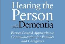 Dementia books & ebooks /  Check our catalogue www.southeastlibrarysearch.nhs.uk to see availability.   Check our website for more details http://www.surreyandsussexlibraryservices.nhs.uk  Follow us on Twitter! @sashlibs
