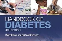 Diabetes books & ebooks /   Check our catalogue www.southeastlibrarysearch.nhs.uk to see availability.   Check our website for more details http://www.surreyandsussexlibraryservices.nhs.uk  Follow us on Twitter! @sashlibs