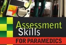 Paramedic books & ebooks /  Check our catalogue www.southeastlibrarysearch.nhs.uk to see availability.   Check our website for more details http://www.surreyandsussexlibraryservices.nhs.uk  Follow us on Twitter! @sashlibs
