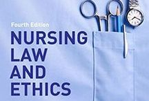 Nursing Law & Ethics books & ebooks /    Check our catalogue www.southeastlibrarysearch.nhs.uk to see availability.   Check our website for more details http://www.surreyandsussexlibraryservices.nhs.uk  Follow us on Twitter! @sashlibs